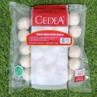 Cedea Baso Ikan (pack 500g)