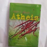 novel sastra atheis