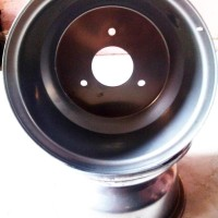 Velg Standard Ban Kendaraan Motor ATV Ring 8