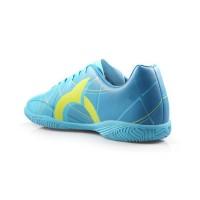 Sepatu Futsal Ortuseight 100% Original Ventura In (Pale Cyan Blue)