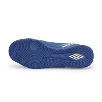Sepatu Futsal Umbro 100% Original Vision Plus League Ic (Navy)