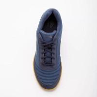 Sepatu Futsal Umbro 100% Original Futsal Street V Ic (Navy Gem)