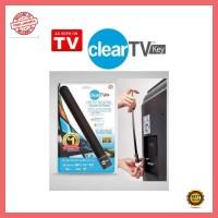 Antena TV Portable - Meningkatkan Kualitas Sinyal Digital/Analog