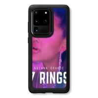 Hardcase Samsung Galaxy S20 Ultra ariana grande 7 rings X8584