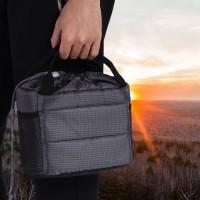 Waterproof Partition Camera Hand Bag Case for DSLR Camera
