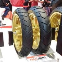 Paket Ban FDR MAXTREME Motor Supermoto 110/70 & 130/70 ring 17 Tubeles