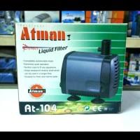 Pompa Aquarium Atman AT-104