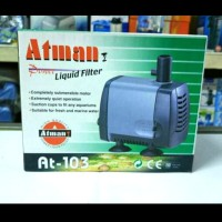 Pompa Aquarium Atman AT-103