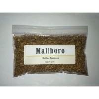 Tembakau Rokok Mallboro Putih (Bulk 40 g) Linting Tingwe Rasa Marlboro