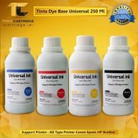 Tinta universal 250 ml Printer Canon IP2770 IP 2770 G3010 G4000 G4010