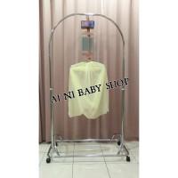 Paket Ayunan Bayi Listrik Portable Polar Type Basic