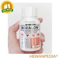 RODALON 100 ml - Antiseptik Desinfektan Hewan & Kandang Penghilang Bau