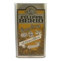 Filippo Berio Minyak Zaitun 3 L