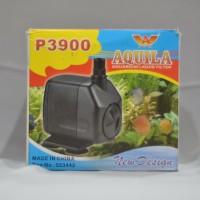 AQUILA Aquarium Liquid Filter P-3900