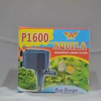 AQUILA Aquarium Liquid Filter P-1600