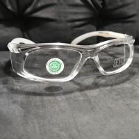 kacamata safety anti virus bening kacamata motor