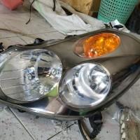 headlamp honda stream 2004 2005 rn5 facelift