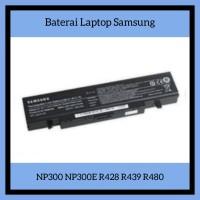 Baterai Laptop Samsung NP300 NP300E R428 R439 R480 Series