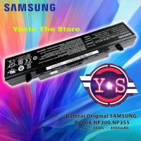 Battery Laptop Samsung NP300 NP355V4X NP355EU4X Original
