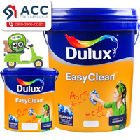 Dulux Easy Clean 1501 Ukuran 20 Liter / Cat Tembok Dulux Interior
