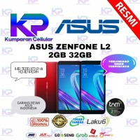 ASUS ZENFONE LIVE L2 2GB 32GB GARANSI RESMI
