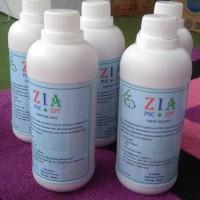 POC + ZPT pupuk cair berasal dari urine kelinci 500ml