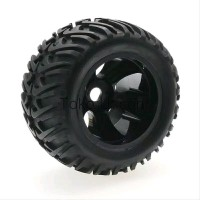 Mainan BAN RC HEX 17MM MONSTER TRUCK OFFROAD HOBAO TRAXXAS KYOSHO HSP