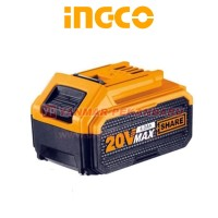 Baterai 20V Lithium-Ion 4AH INGCO FBLI2002