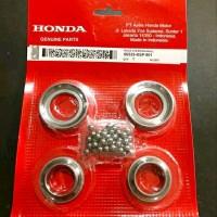KOMSTIR KONES CONE HOME STEER Honda Nova Sonic 125 Sonic 150 CBR 150