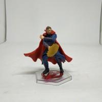 Action Figure Avenger Dr Strange tatakan A