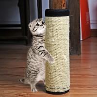 20*30 cm Sisal Hemp Cat Scratch Board Kitten Scratching Post Pad Mat