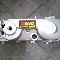Cover Block Box CVT Crankcase Yamaha Nouvo Z Lele Sporty Original Bak