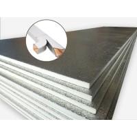 Ducting / PU Ducting / Polyboard Aluminium / Insulasi / Polyurethane