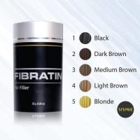 Fibratin Penebal Rambut - Black Terjamin
