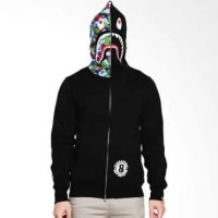 Bape Jacket 8th Anniversarry - Second Size M