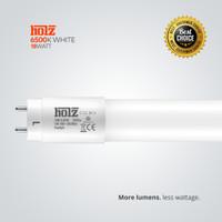 LAMPU LED HOLZ T8 TUBE 18 WATT PUTIH
