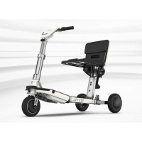 ATTO by Moving Life Mobility Scooter