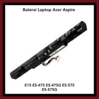 Baterai Laptop Acer Aspire E15 E5-475 E5-475G E5-575 E5-575G Original