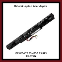 Baterai Laptop Acer Aspire E15 E5-475 E5-475G E5-575 E5-575G Series