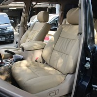 Sarung Jok Mobil MITSUBISHI EXPANDER Bahan FERARI Otomotifku Tebaik