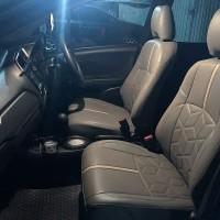 Sarung Jok Mobil VOLVO 906 Bahan FERARI Otomotifku Berkualitas Terbaik