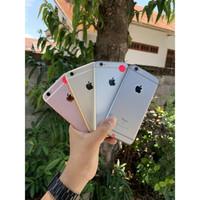 iphone 6s 16gb second original bergaransi