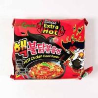 samyang extra hot chicken ramen