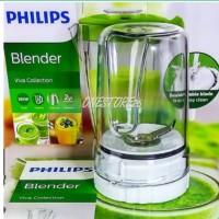 Gelas Bumbu Set Blender Philips HR-2115,HR-2116,HR-2061,HR2071