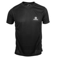 T-Shirt Consina Ultra Series 01 Lengan Pendek Black size M