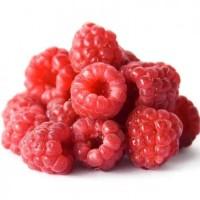 PALING MURAH 1kg Buah Raspberry import beku Frozen IQF