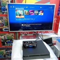PS4 PS 4 SLIM SONY 1 TB FULL GAME DIGITAL