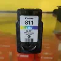 Cartridge Canon CL 811 kosongan original
