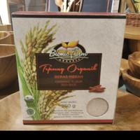 Bionic Farm Organic Flour Red Rice 250gr