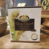 Bionic Farm Organic Flour Brown Rice 250gr
